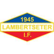 Lambertseter IF logo