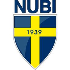 NUBI Norresundby logo