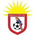 Oslo City FC logo
