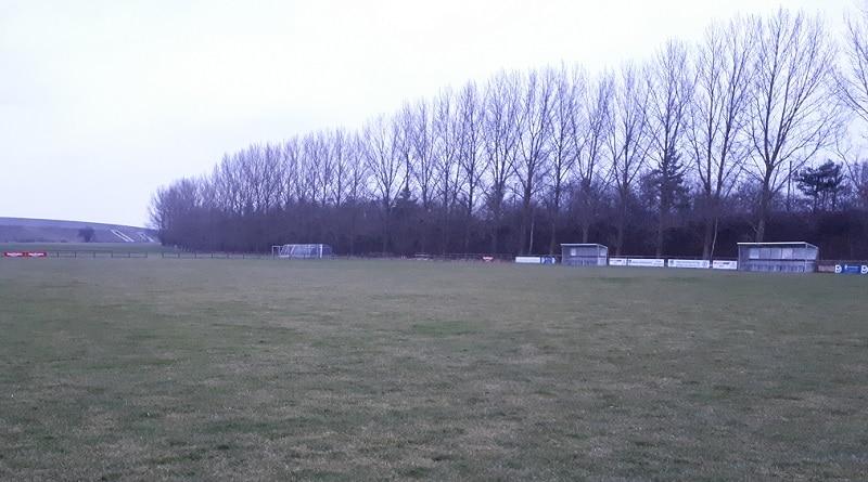 Rishøj Stadion - Køge Nord