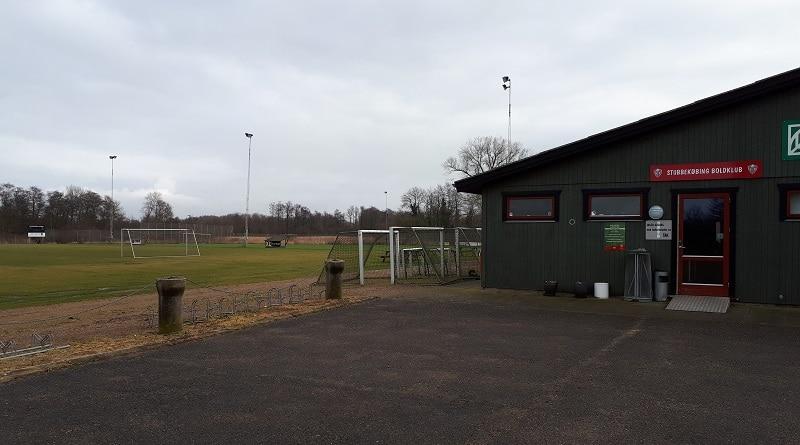 Stubbekøbing Stadion - Stubbekøbing BK