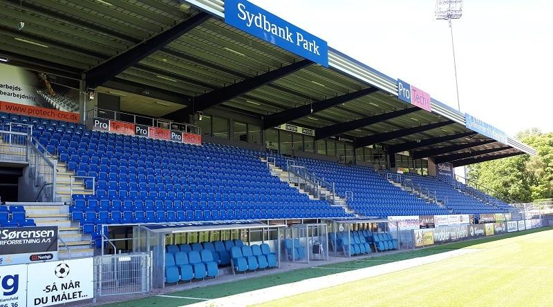 Sydbank Park - Sønderjyske