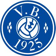 Vejgaard BK logo