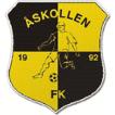 Aaskollen FK logo