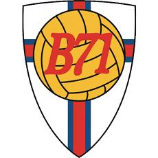B71 Sandur logo