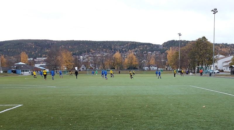 Gulskogen Arena