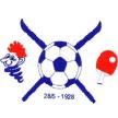 Huringen IF logo
