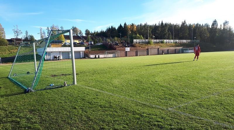 Huringen Stadion - Huringen IF