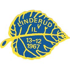 Linderud IL logo