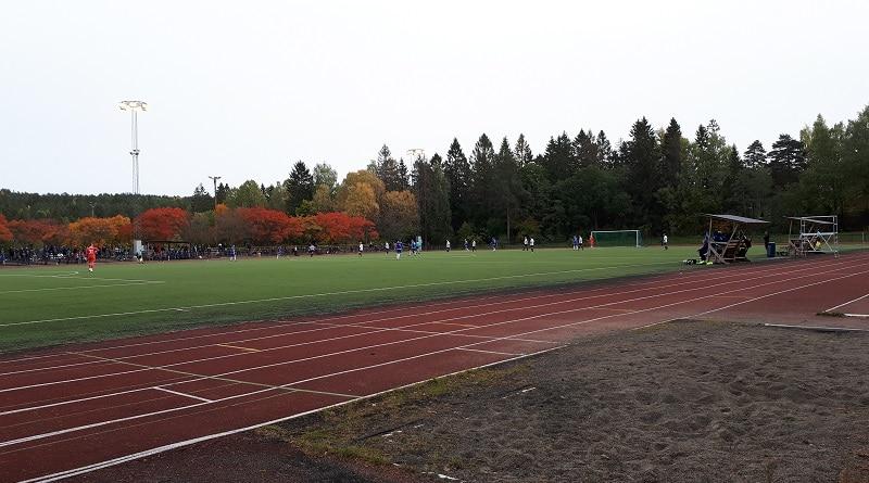 Oppsal - Lokomotiv Oslo Trasop
