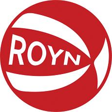 Royn Hvalba logo