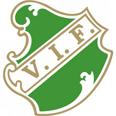 Vestfossen IF logo