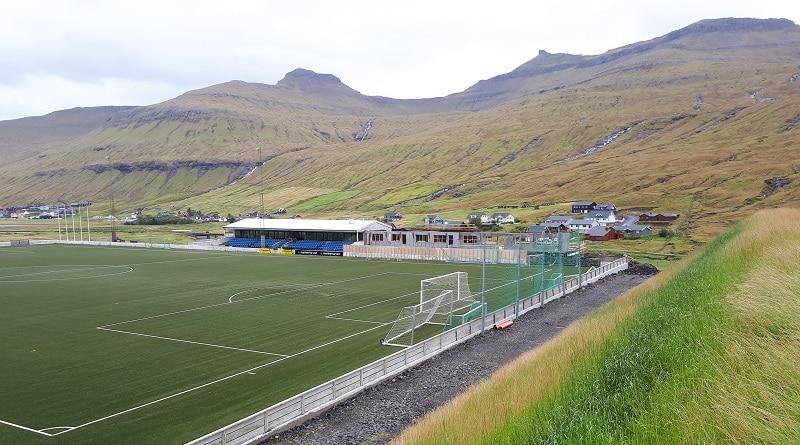 Við Margáir - EBStreymur