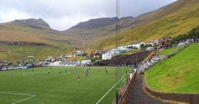Fløtugerði