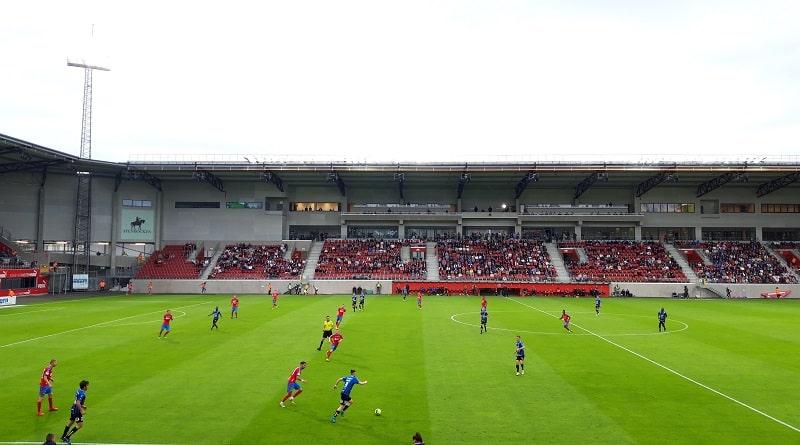 Olympia Helsingborgs IF