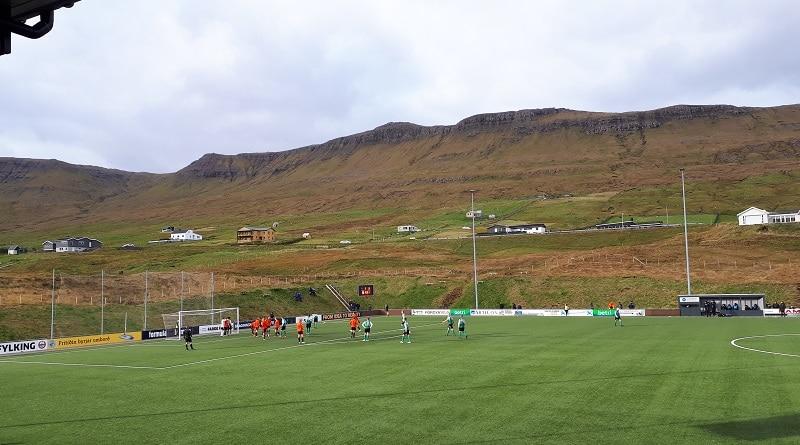 Við Stórá Stadion - TBFCSRoyn