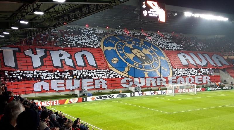 City Arena Trnava Spartak Trnava
