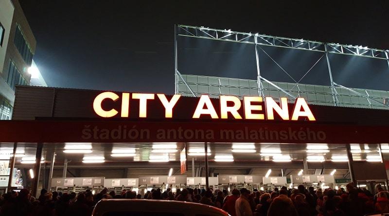 City Arena Trnava