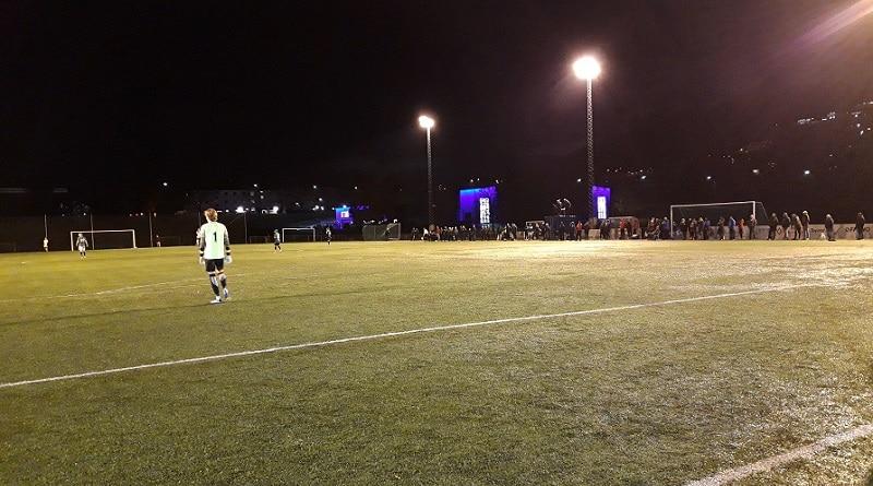 Lier Stadion