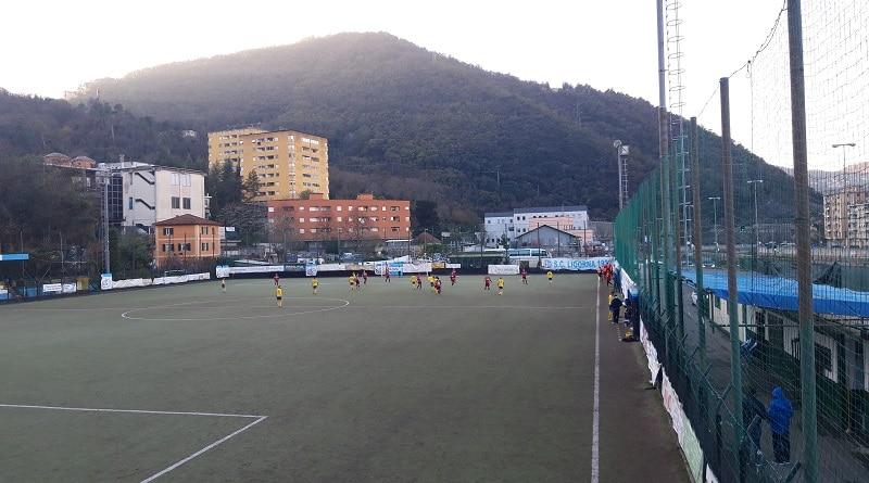 Stadio Ligorna S.C.D. Ligorna
