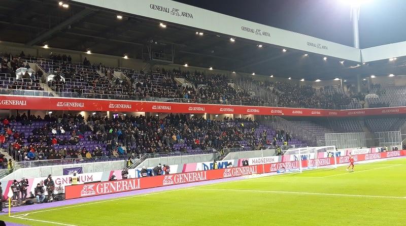 Wiener derby FK Austria Wien