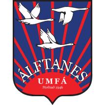 Alftanes logo