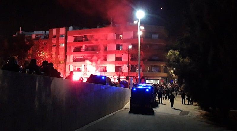 Catalan derby Espanyol - FC Barcelona 0-4