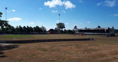 Fredrikshavn Stadion