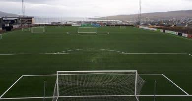 Hoyvíksvøllur