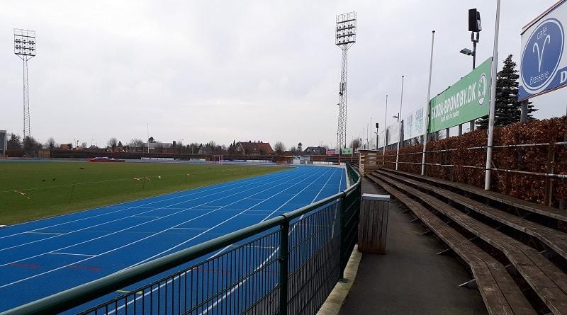 Hvidovre Stadion - Hvidovre IF