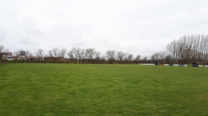 Idestrup Stadion - B1938 Idestrup