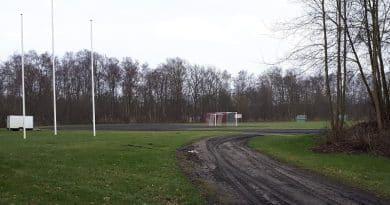 Idrætscenter - Ishøj IF