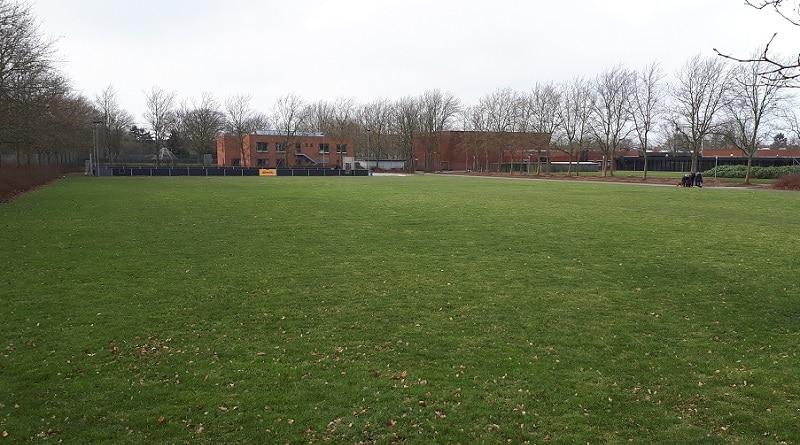 astrup Boldklubs Idætsanlæg