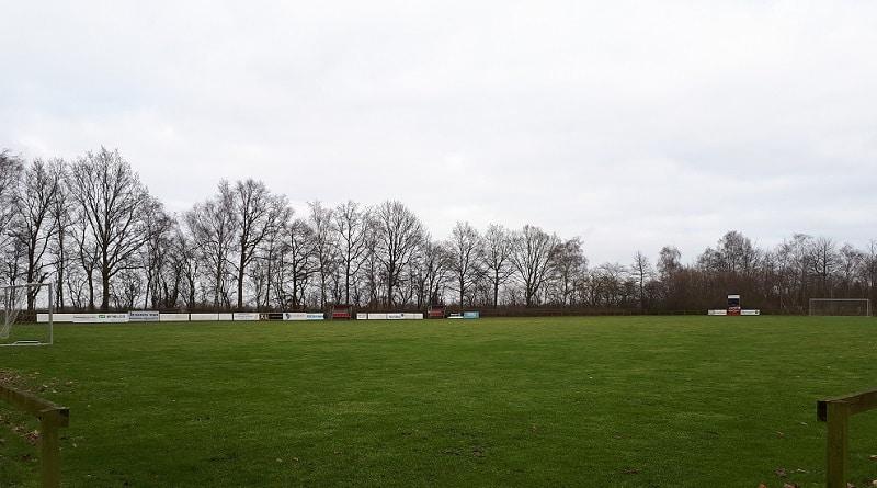 LUIF Park - Listrup UIF