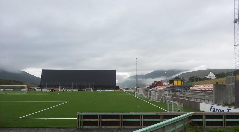 Við Løkin - NSÍ Runavík 2014