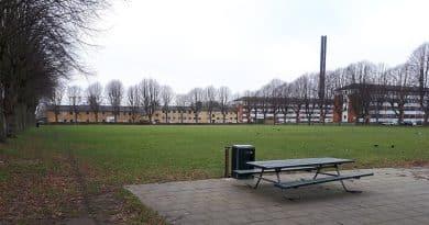 Sønderkærskolen Idrætsanlæg - Rosenhøj Boldklub
