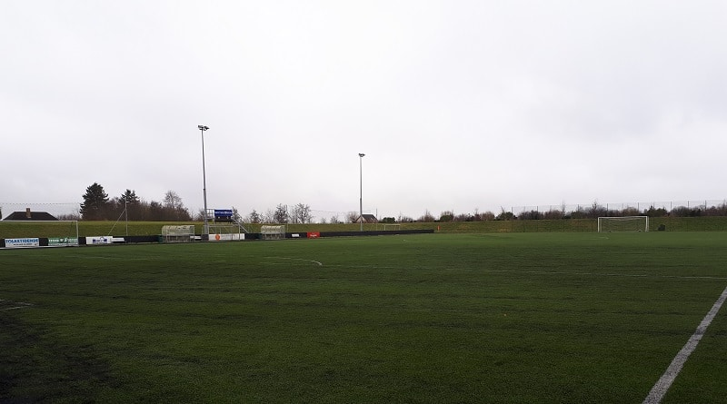 Sportigan Arena