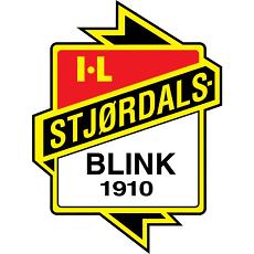 Stjordals-Blink IL logo