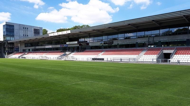 Vejle Stadion - Vejle BK