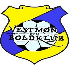 Vestmoen BK logo