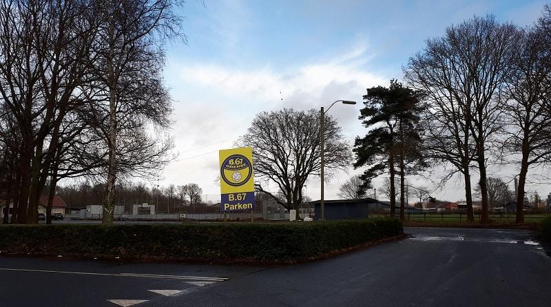 B 67-Parken
