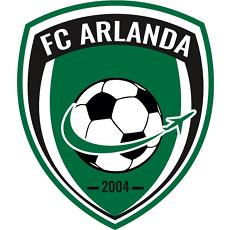 FC Arlanda logo