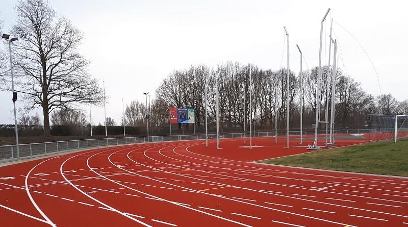 Greve Stadion - Greve Fodbold