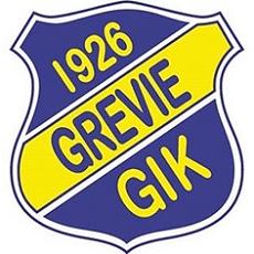 Grevie GIK logo