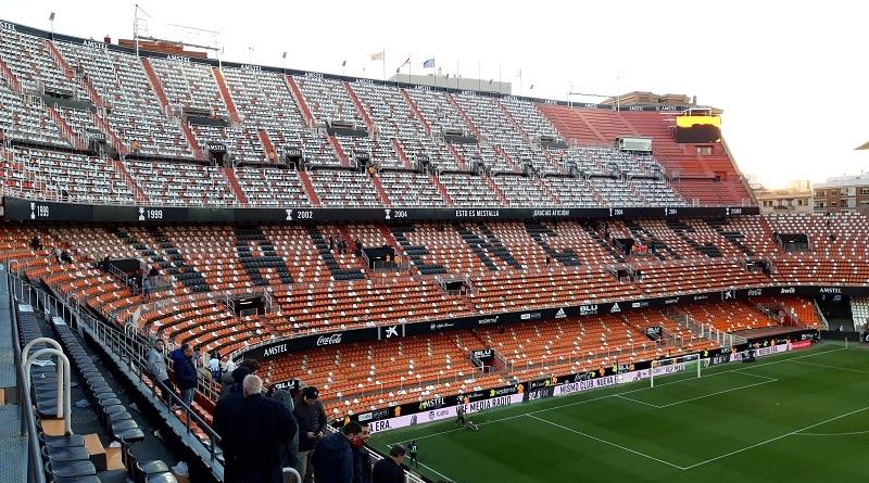 Mestalla Valencia