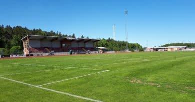Midgårdsvallen - FC Arlanda