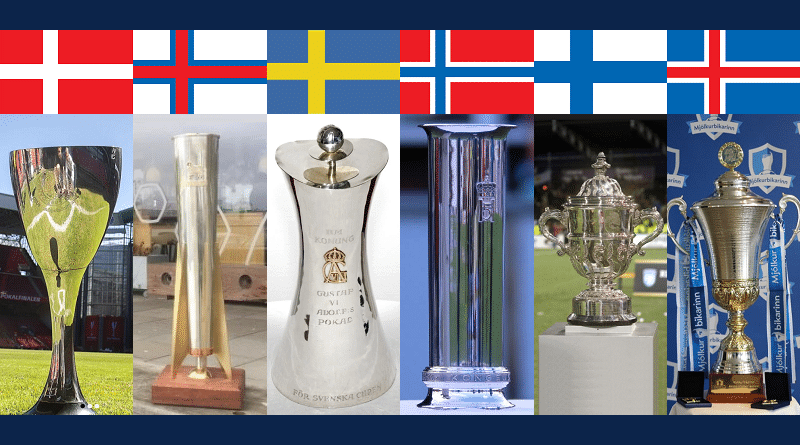 Nordic cup finals 2019 all the trophys