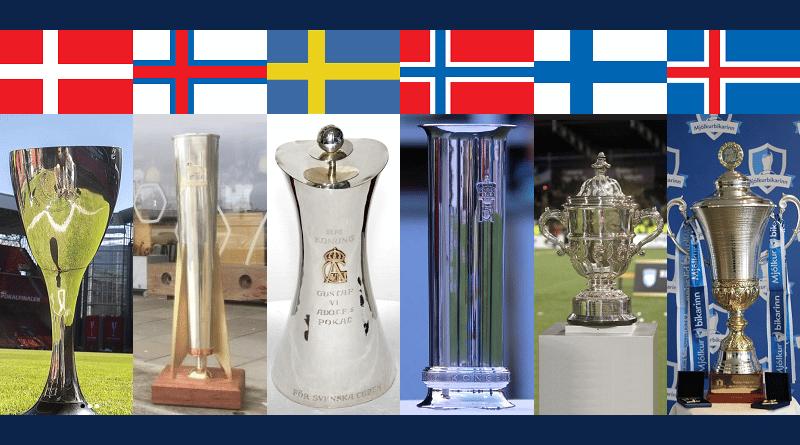 Nordic cup finals 2020