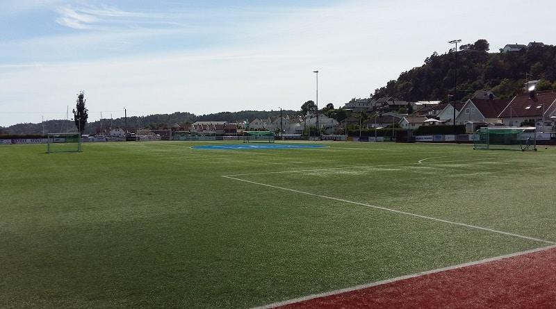 OSM Stadion Fevik