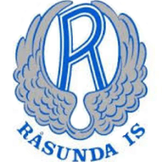 Raasunda IS logo